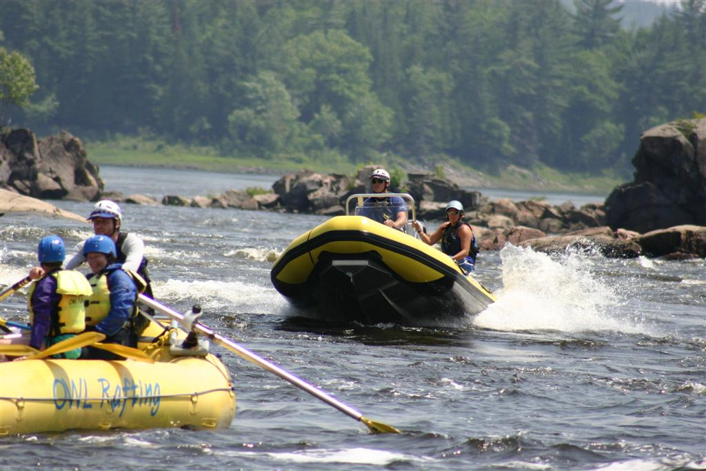 Our Story | Polaris Inflatable Boats