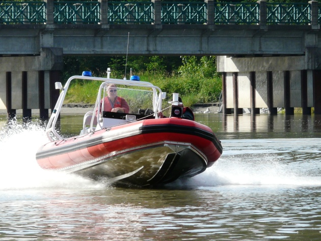 How To Choose | Polaris Inflatable Boats