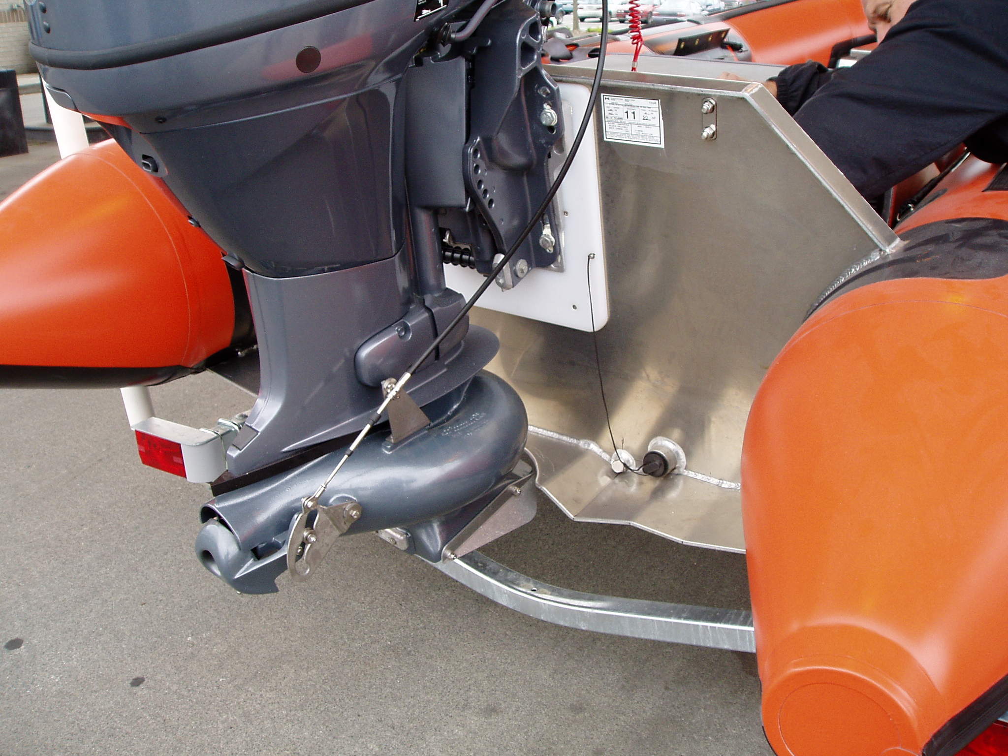 Inboard Outboard Jet Boats For Sale In Canada Polaris