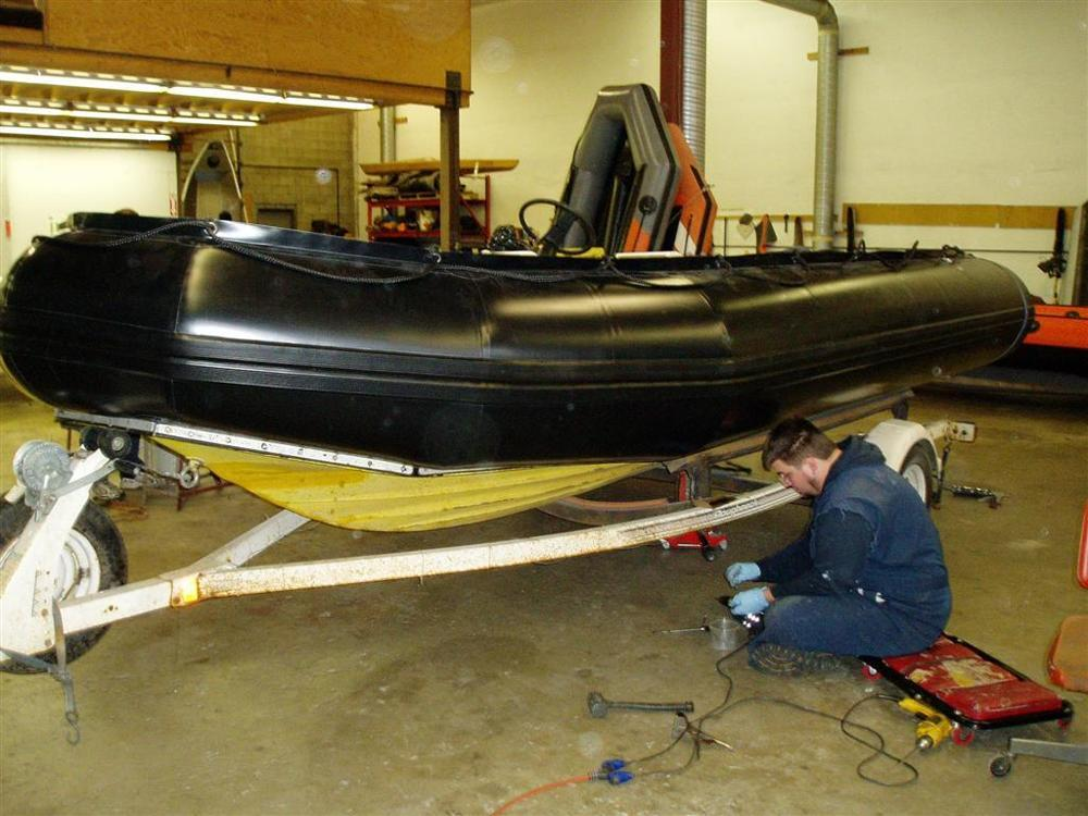 Replacement Tubes | Polaris Inflatable Boats