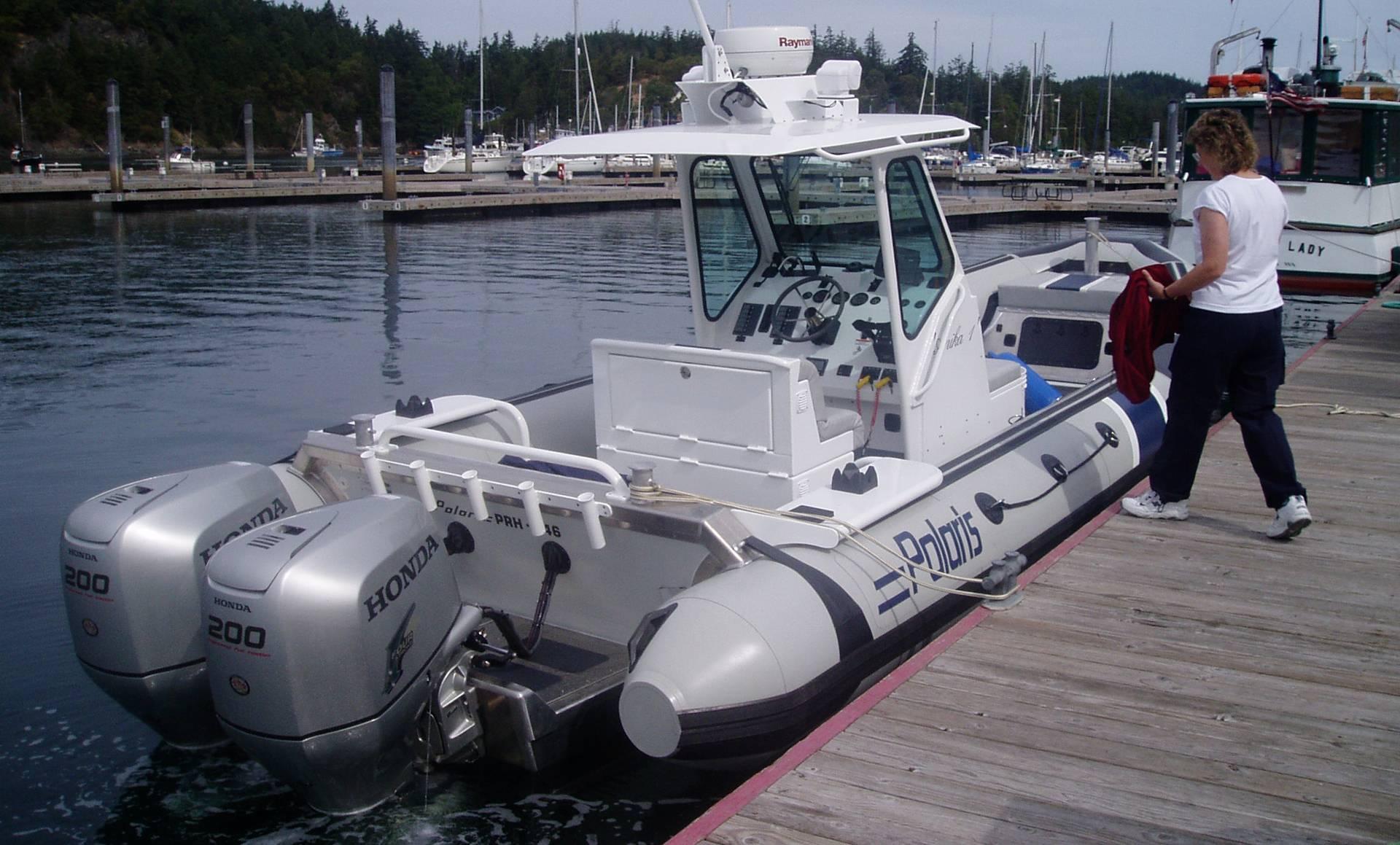Fiberglass Boats for Sale